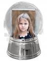 Sněžící koule Lux s Vaší fotografií