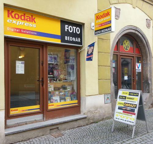 Foto Bednář Moravská Třebová
