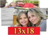 Ruční upravení fotografií 13x18
