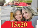 Automatické upravení fotografií 15x20