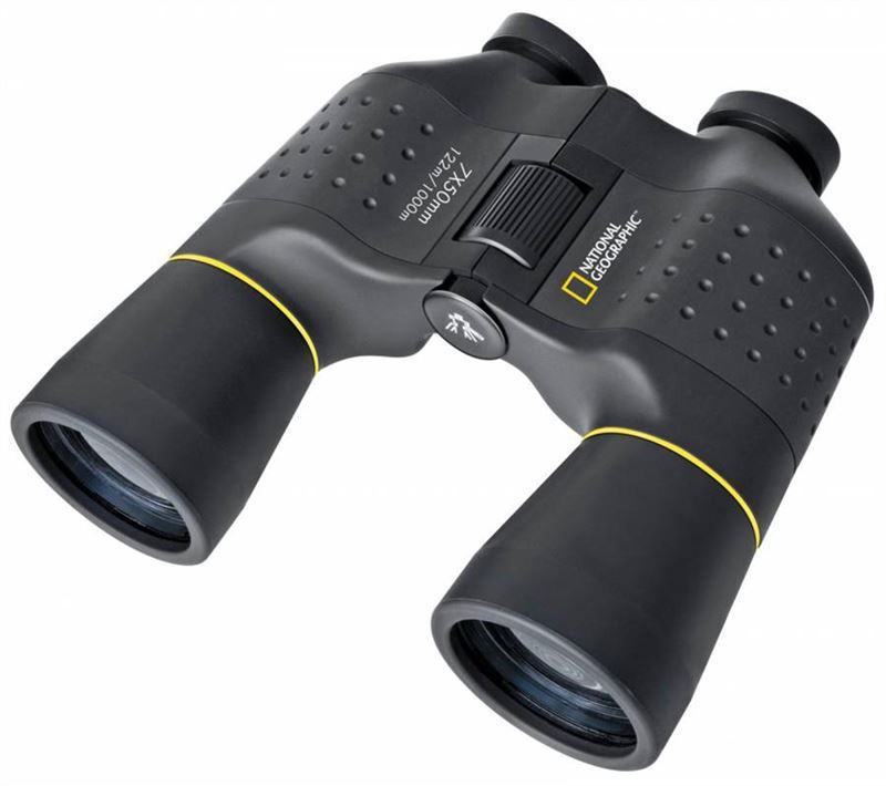 Bresser National Geographic 7x50 Binoculars