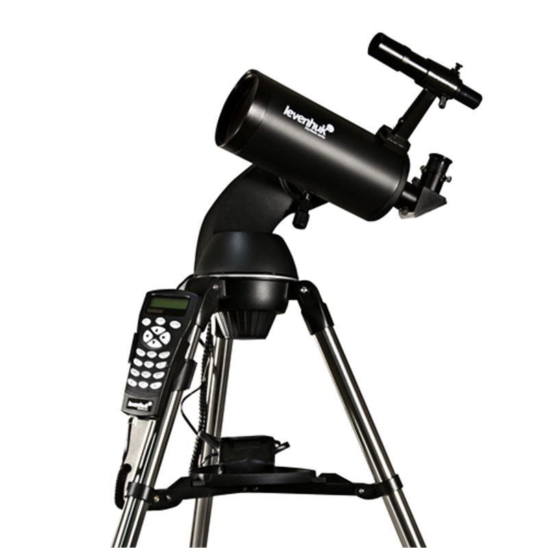 Levenhuk Hvězdářský dalekohled SkyMatic 105 GT MAK