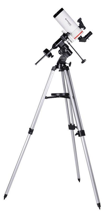 Bresser Maksutov 100/1400 EQ3 Telescope