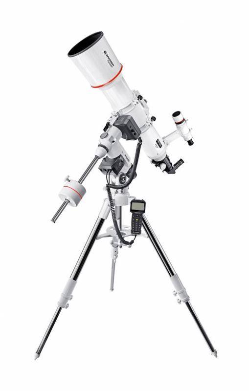 Bresser Messier AR-127S/635 Hexafoc EXOS-2/GOTO Te