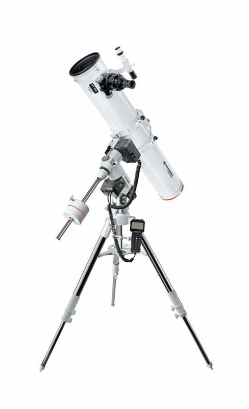Bresser Messier NT-150L/1200 Hexafoc EXOS-2/GOTO