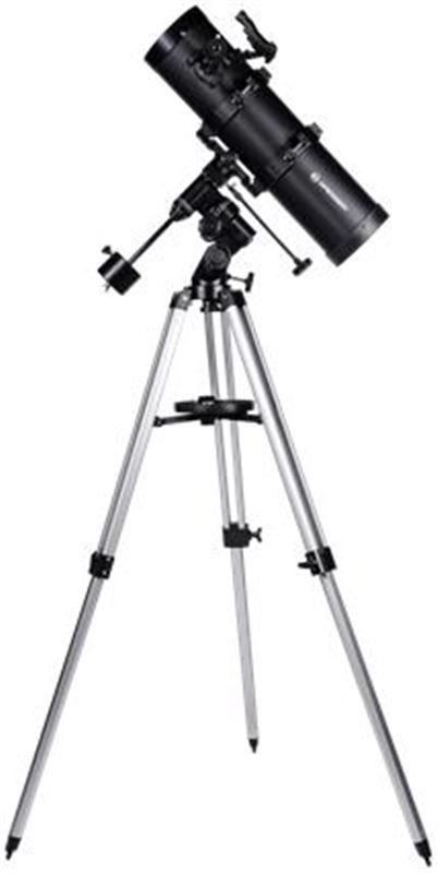 Bresser Spica 130/650 EQ3 Telescope, with smartpho