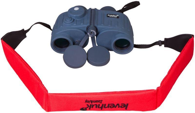 Levenhuk dalekohled Nelson 8x30