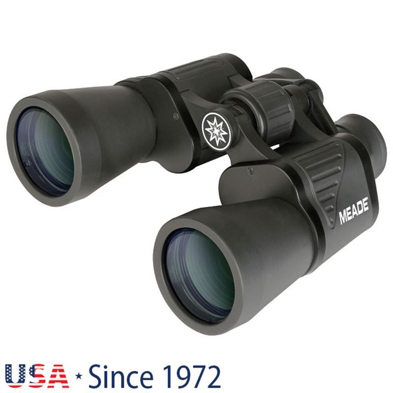Meade TravelView 10x50 Binoculars