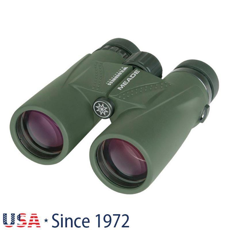 Meade Wilderness 10x42 Binoculars