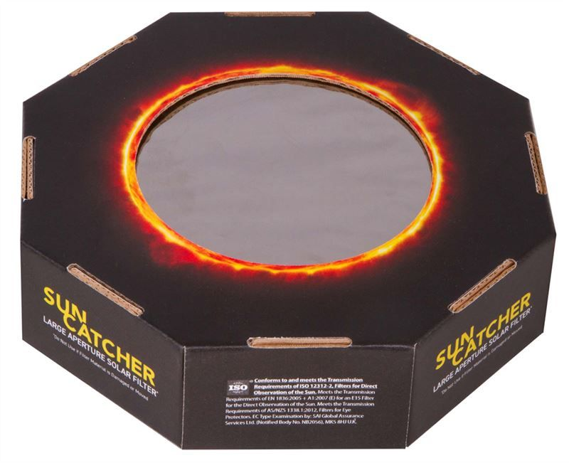 Explore Scientific Catcher Solar Filter 80-102mm