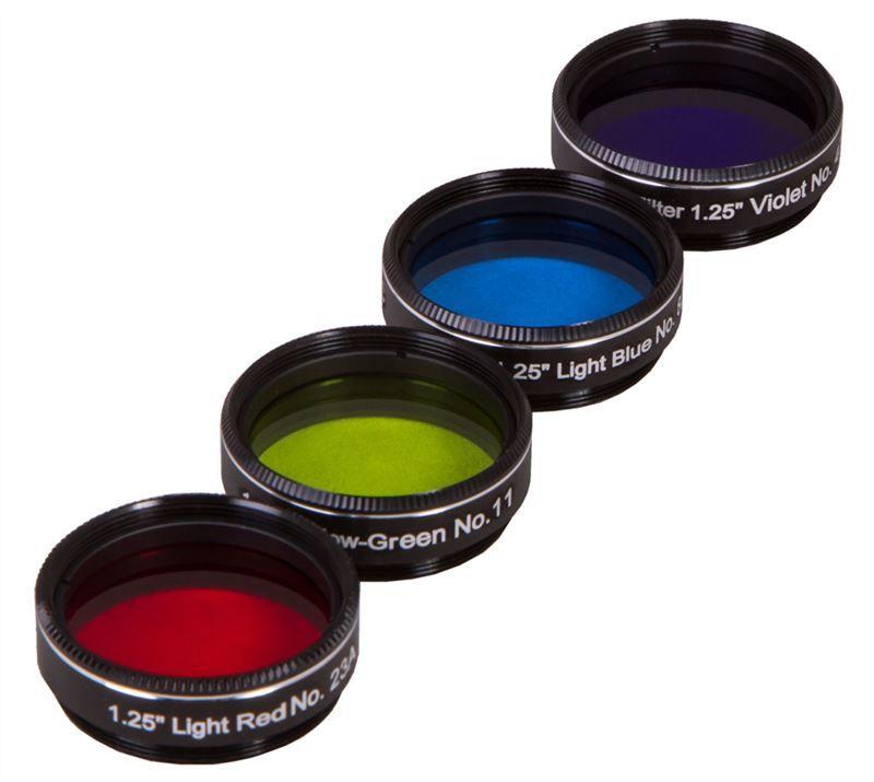 Explore Scientific Filter Set N3