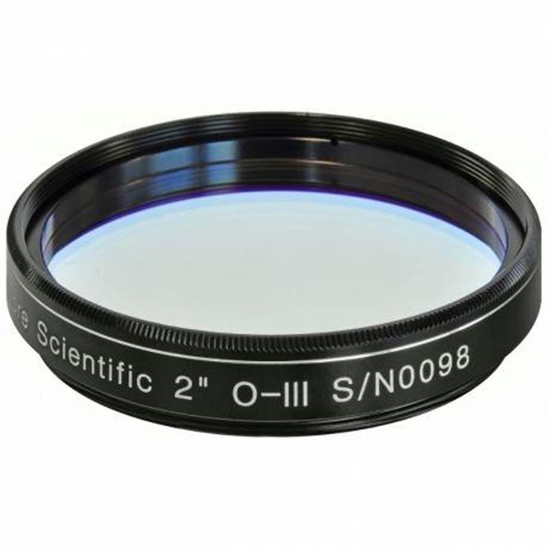"Explore Scientific O-III Nebula2"" Filter"