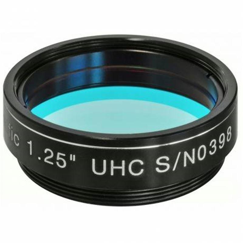 """Explore Scientific UHC Nebula 1.25"""" Filter"""