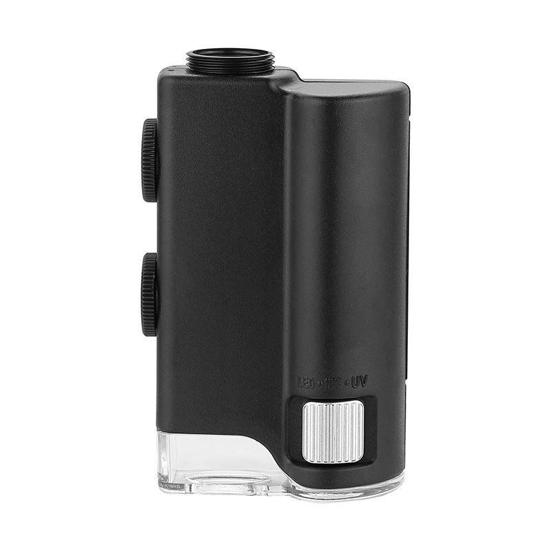 Levenhuk lupa Zeno Cash ZC10 pocket microscope