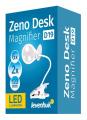 Levenhuk lupa Zeno Desk D19