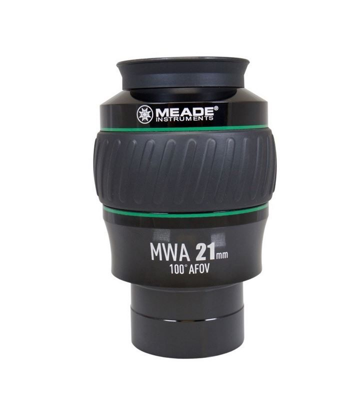 "Meade Series 5000 Mega WA 21mm 2"" Eyepiece"