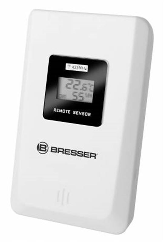 Bresser 3 CHanel Outdoor Themo Hygro Sensor for