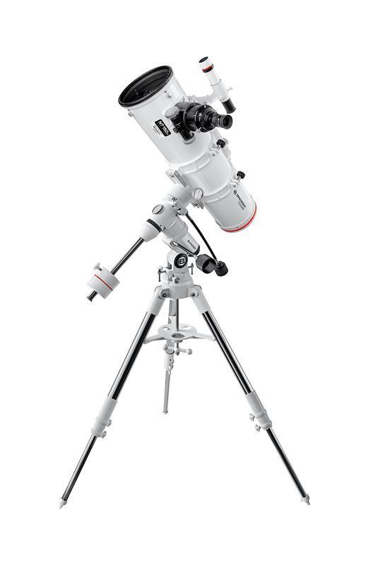 Bresser Messier NT-150S 150/750 Hexafoc EXOS-1