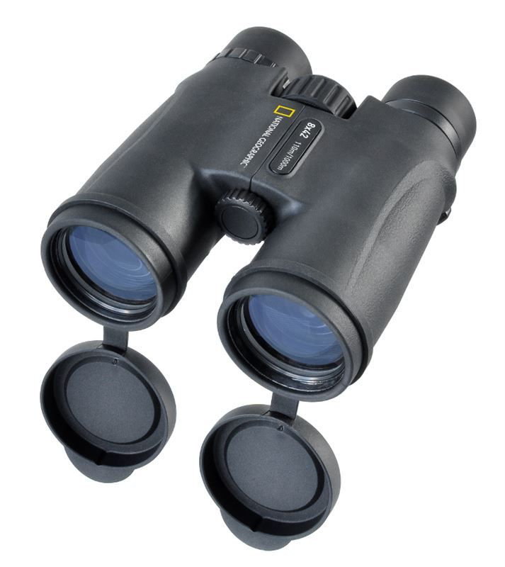 Bresser National Geographic 8x42 WP Binoculars