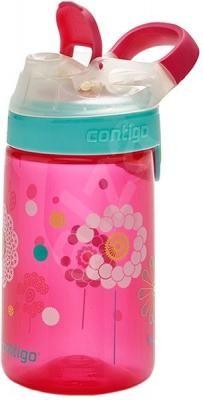 Autoseal HL Jessie 420 růžová s kvítky CONTIGO