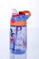 Autospout HL James 420 modrá s tanečnicí CONTIGO