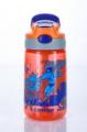 Autospout HL James 420 oranžová s hrdiny CONTIGO