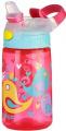 Autospout HL James 420 růžová s ptáčky