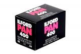Pan 400 135/36 černobílý negativní film, ILFORD