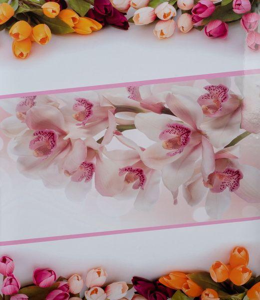 Fotoalbum B-46500S Flower love 2 orchidej PL GEDEON