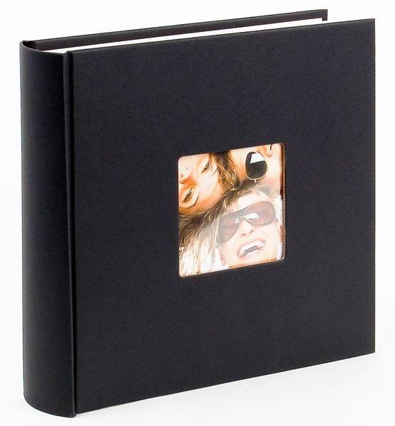 Fotoalbum ME-110-B Fun 01 WALTHER